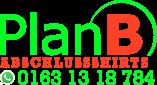 PlanB-Abschlussshirts